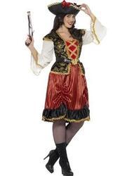 0df1b16645e Kostumer til kvinder – Find kostumer til voksne kvinder