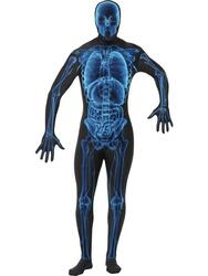 X-Ray skin suit