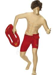 Baywatch Skin Suit