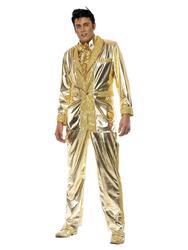 b66c603384a Elvis Kostumer og tilbehør - Find dit Elvis kostume her!