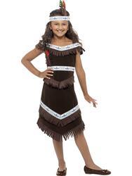 39c2f13c7009 Indianer Kostume og Udklædning - Til Kvinder og Mænd
