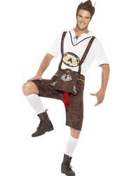 c50d9209ac79 Udklædningstøj til mænd Billige Kostumer Til Mænd - Find Et Sjovt