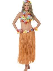 32b916bc603d Hawaii Kostume og Tøj – Køb Kjole