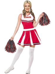 Cheerleader kjole