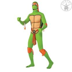 Ninja Turtles skinsuit