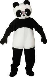 panda kostume voksen