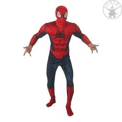 spiderman kostume