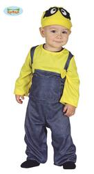 846d879e4cc5 Baby kostume til fastelavn - Køb op til 3 år hos Gag