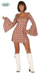 0946ce9d899 70'erne er tilbage – Hippiekostumer ✓ mode ✓ disco udklædning ✓