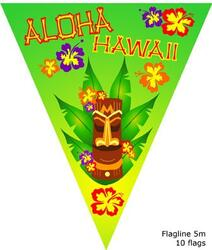 Hawaii Guirlande