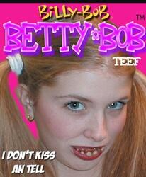 Betty Bob Tænder
