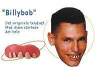 Billy Bob Tænder
