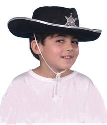 Cowboy hat børn