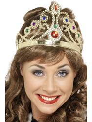 Dronninge krone