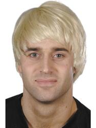 Guy paryk blond