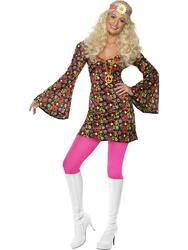 Hippi dress til kvinder