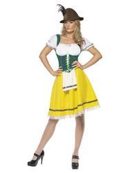 Oktoberfest tøj originalt Genbrugs