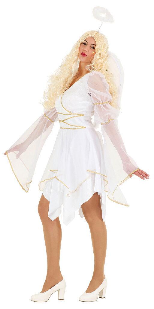 engle kostumer til kvinder