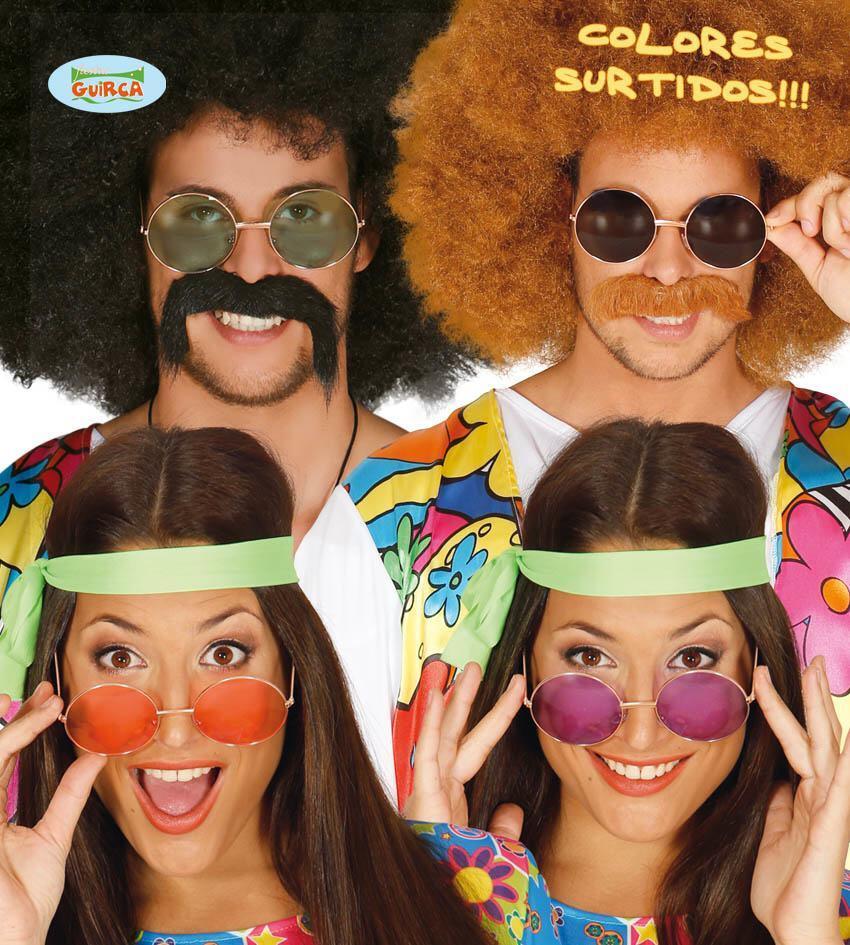 3b532bc0bc88 Køb Hippie Briller til 29