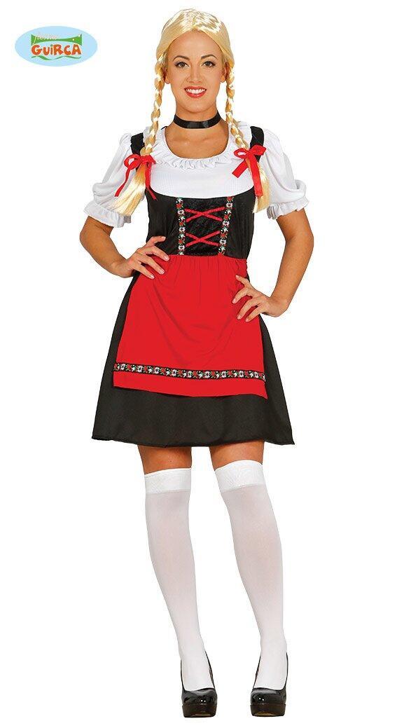 bb99dba15a93 Køb Tyroler kjole til 199