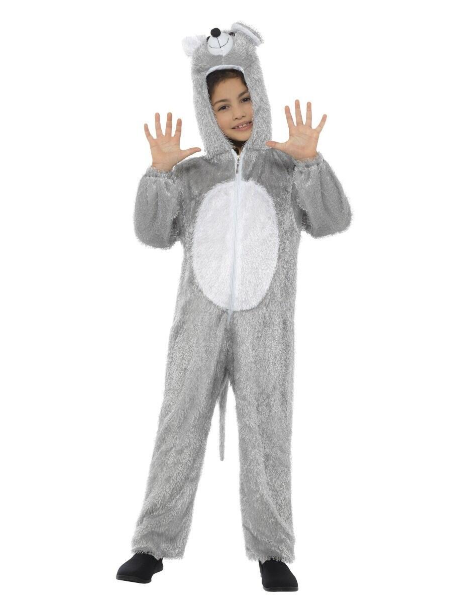 2260f4d6ed7a Køb Mus Børne kostume til 239