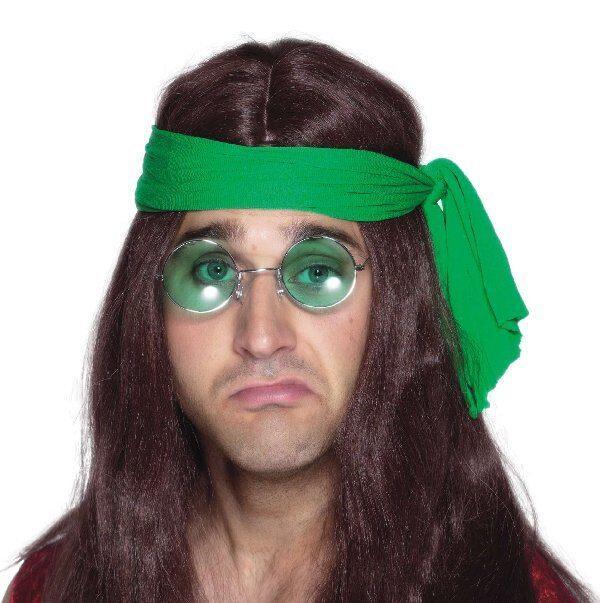 5f05a00cf797 Køb Runde hippie briller til 19