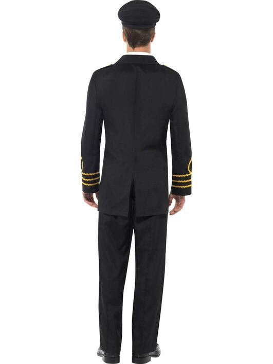 Navy Officers Uniform