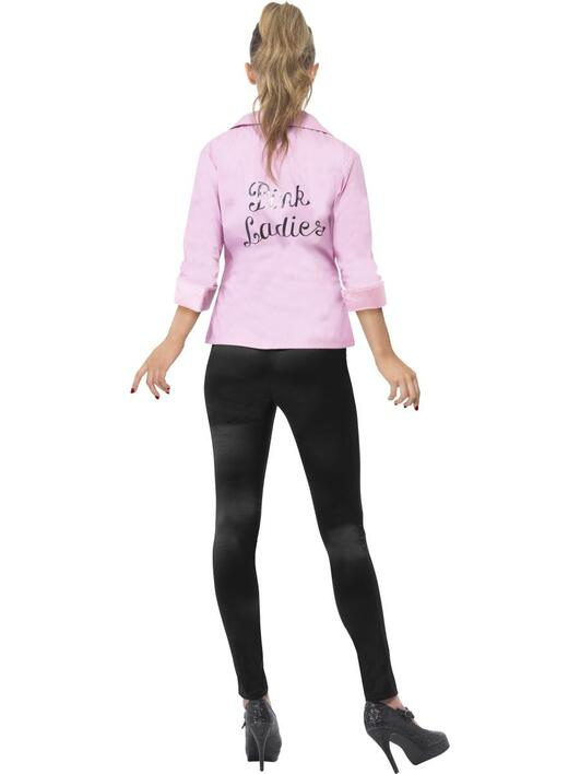 Grease Pink Jakke