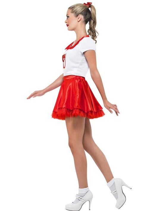 Sandy Cheerleader