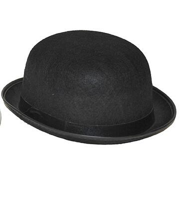 Bovler hat sort
