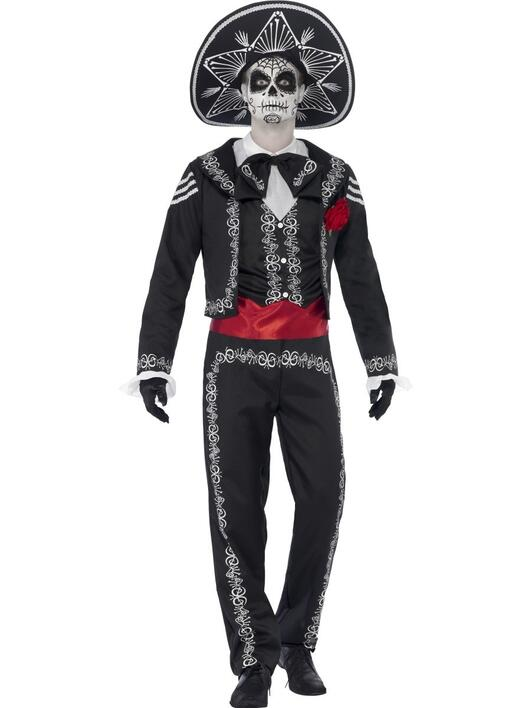 Mexicaner Day of Dead