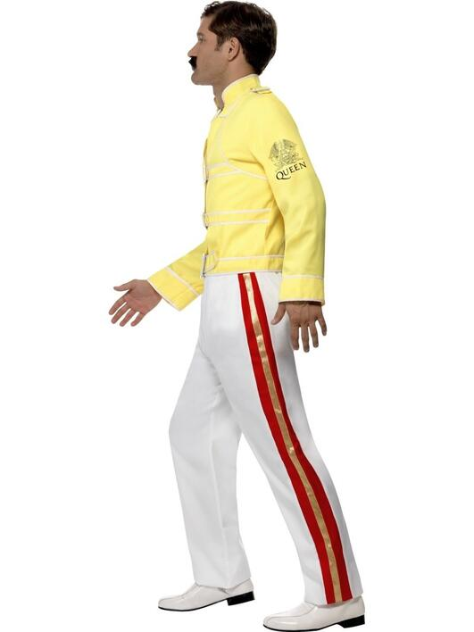 Freddy Mercury KOstume