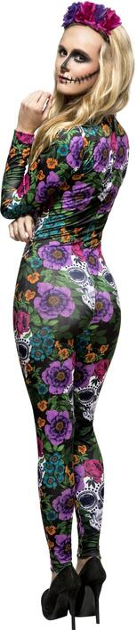 Jumpsuit Day of the dead