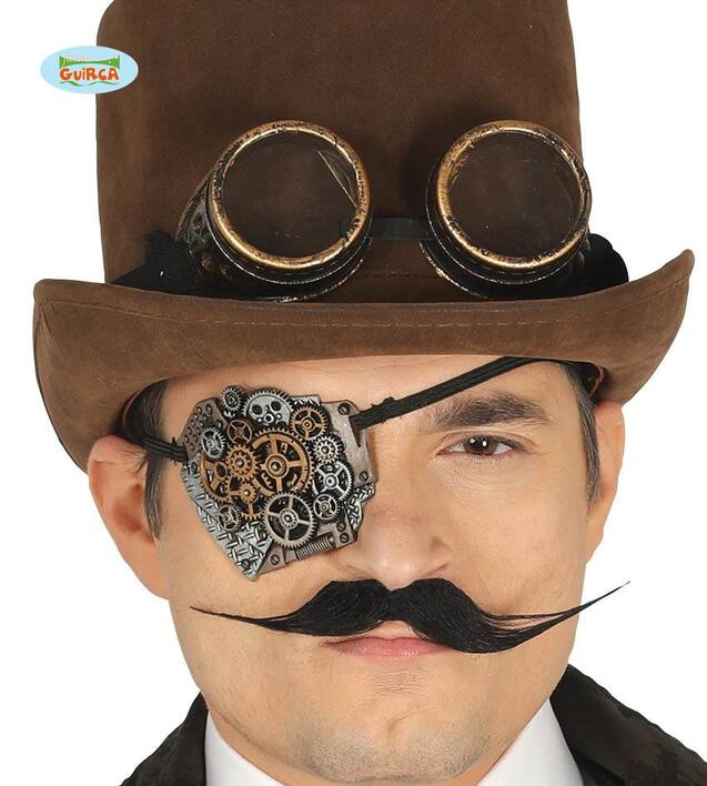 steampunk briller