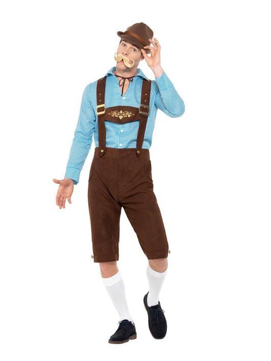 Køb Øl fest Kostume til 279,00 Kr.