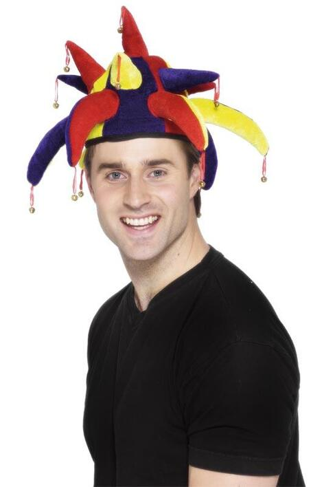 Jerry Jester hat