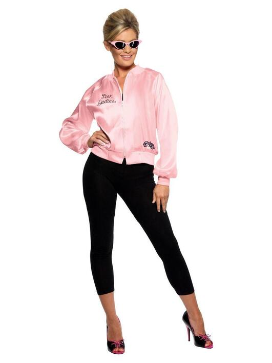 Grease Pink lady Jakke