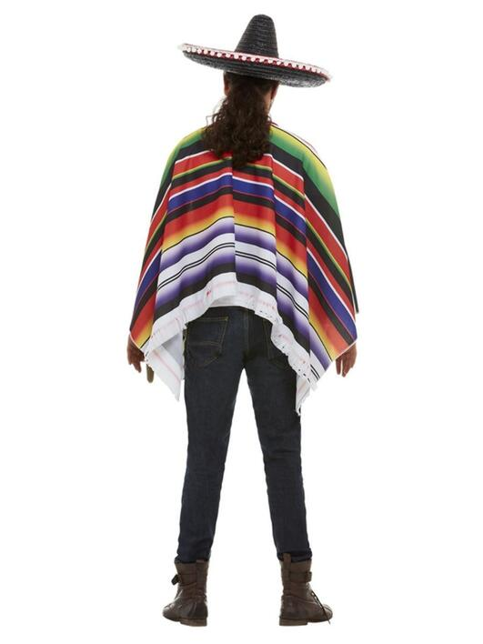 Poncho Mexicaner