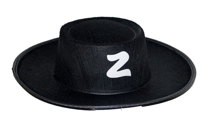 Zorro hat Barn