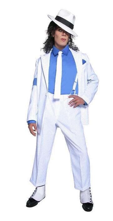 Michael Jackson Smooth Criminal Kostume