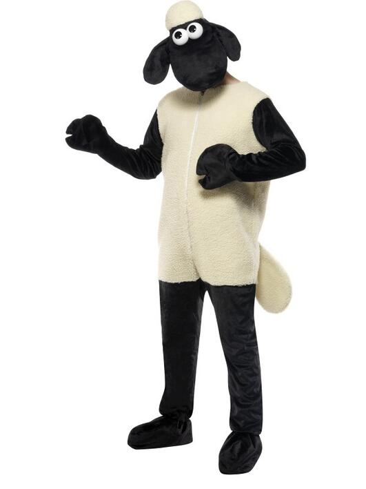 F for Får, Shaun the Sheep