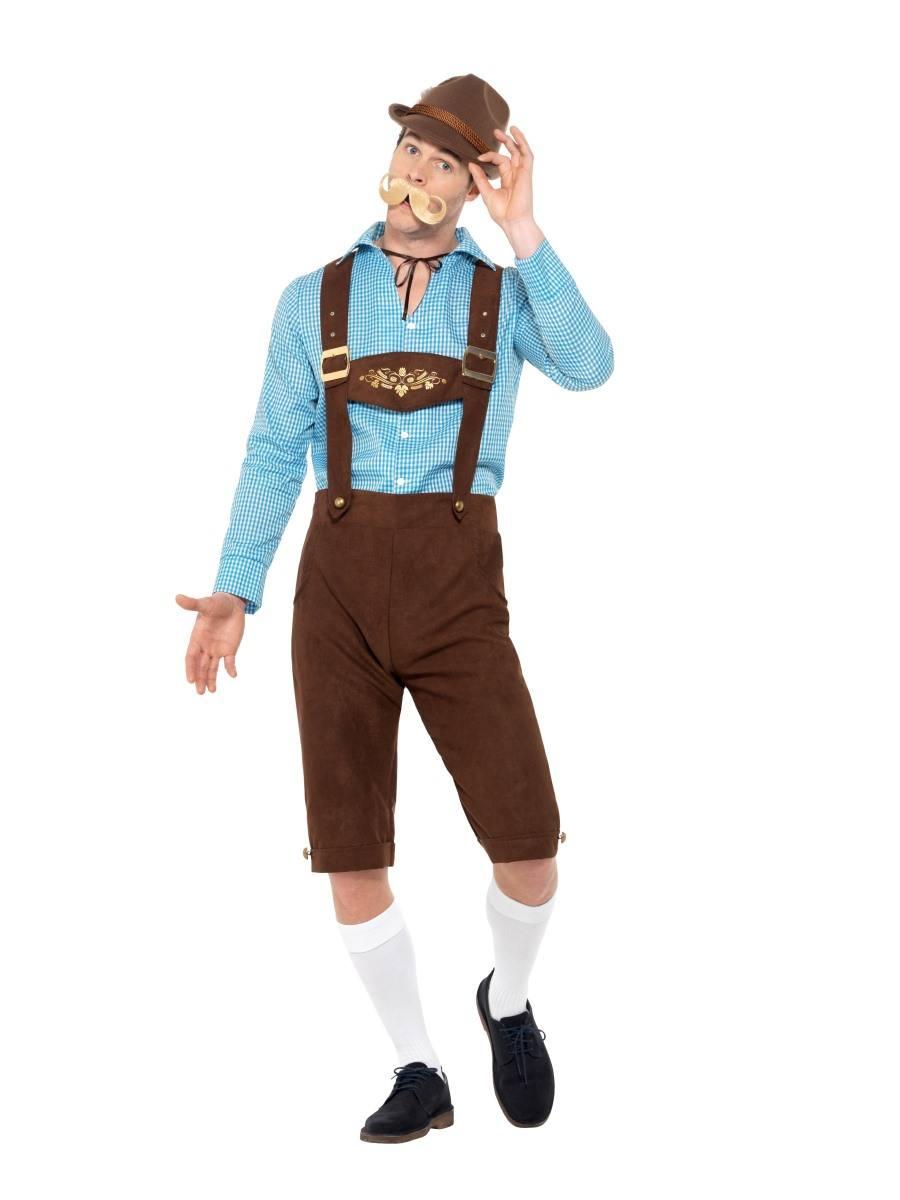 Øl kostume