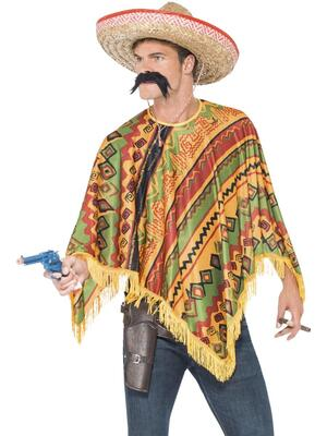Poncho Mexicaner kit