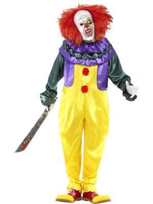 Pennywise Killer Clown