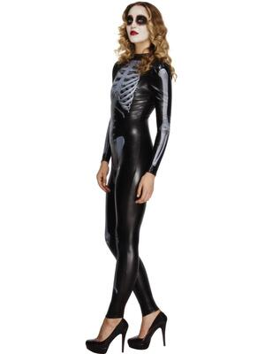 Skelet skinsuit