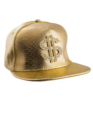 Baseball Hat Dollar