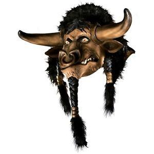 Tauren Maske Worl of warcraft