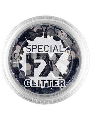 Sort makeup Konfetti Glimmer