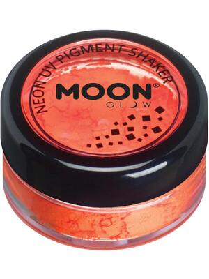 Moon Intense Pigment Shaker Neon Orange