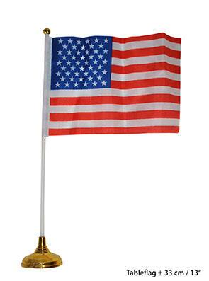USA Bordflag